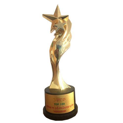 Giải thưởng Vietourist 1