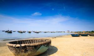 Đà Nẵng vào top điểm đến chi phí thấp cho mùa hè