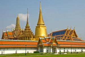 5 Ngôi Chùa Nổi Tiếng Tại Xứ Sở Chùa Vàng Thái Lan