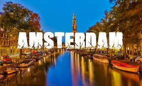 Tìm Hiểu Về Thủ Đô Amsterdam ở Đất Nước Hà Lan xinh Đẹp