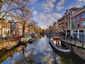 Kinh Nghiệm Du Lịch Amsterdam - 5 Trải Nghiệm Du Lịch Thú Vị Ở Amsterdam