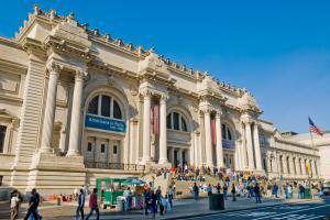 Manhattan - Địa Điểm Du Lịch Tuyệt Vời Ở Thành Phố New York