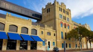 Thành Phố San Antonio Các Địa Điểm Du Lịch Được Ưa Thích