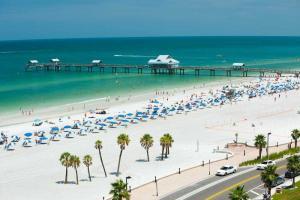 Florida Các Địa Điểm Ưa Thích Mà Du Khách Không Thể Bỏ Qua
