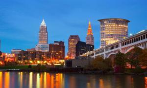 Top 10 Điểm Đến Ưa Thích Ở Tiểu Bang Ohio Nước Mỹ