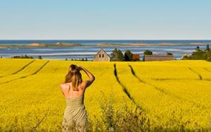 6 Địa Điểm Du Lịch Nổi Tiếng Tại Canada Mà Du Khách Không Nên Bỏ Lỡ