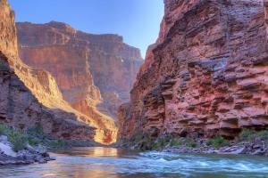Vườn Quốc Gia Grand Canyon - Một Trong Những Điểm Đến Đẹp Nhất Nước Mỹ