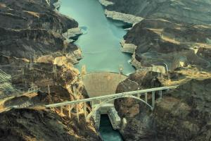 Du Lịch Mỹ Tìm Hiểu Về Đập Thủy Điện Hoover Dam