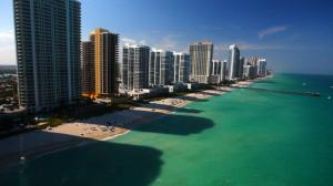 Thành Phố Miami Florida Các Địa Điểm Du Lịch Ưa Thích