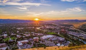 Những Địa Điểm Du Lịch Tuyệt Vời Tại Tiểu Bang Montana