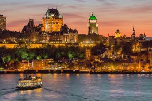 Các Thành Phố Du Lịch Nổi Tiếng Của Đất Nước Canada