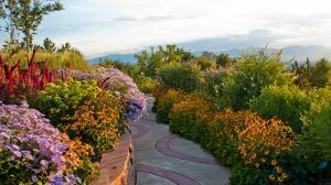 Thành Phố Salt Lake City, Utah - Các Điểm Đến Ưa Thích Dành Cho Du Khách