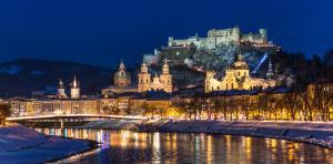 Kinh Nghiệm Lựa chọn Các Thành Phố Du Lịch Châu Âu Vào Mùa Đông