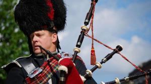 Scotland Và Văn Hóa Từ Những Chiếc Kèn Túi
