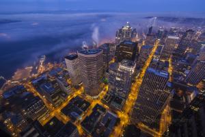 Những Địa Điểm Du Lịch Ưa Thích Tại Thành Phố Seattle