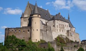 Những Địa Điểm Du Lịch Nổi Tiếng Ở Luxembourg Mà Bạn Không thể Bỏ Qua