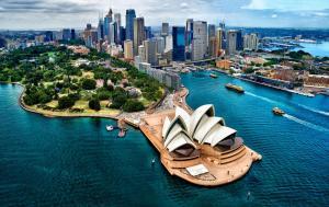 Du Lịch Úc Mùa Nào Đẹp Nhất Trong Năm?
