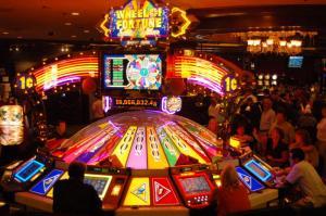 10 Thú Ăn Chơi Tại Las Vegas Mà Du Khách Không Thể Bỏ Qua
