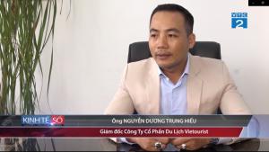 VTC - Công Ty Cổ Phần Du Lịch Vietourist - Sự Lựa Tuyệt Vời Cho Du Khách