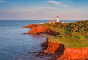 Khám Phá Đảo Hoàng Tử Edward -  Mệnh Danh Nơi Đáng Sống Nhất Tại Canada