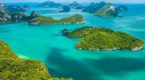 Thiên Đường Đảo Ngọc Koh Samui - Điểm Đến Hoàn Hảo Tại Thái Lan