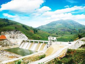Nhà Máy Thủy Điện Yaly - Điểm Tham Quan Hấp Dẫn Khi Đến Tây Nguyên