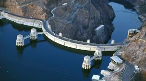 Du Lịch Mỹ Ghé Thăm Đập Thủy Điện Hoover Dam Kỳ Quan Nhân Tạo Thế Giới