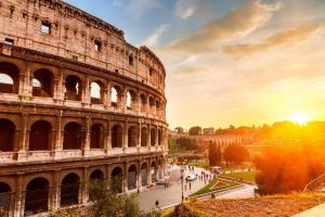 Đấu Trường La Mã - Biểu Tượng Của Văn Hóa Nước Ý