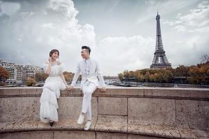 Những Địa Điểm Check In Với Tháp Eiffel Mà Dân Sống Ảo Không Nên Bỏ Lỡ