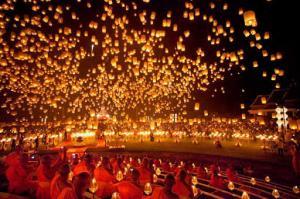 Du lịch Thái Lan vào mùa nào đẹp nhất? - Cẩm Nang Du Lịch Thái Lan