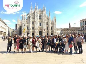 Kinh Nghiệm Để Có Một Chuyến Du Lịch Milan Trọn Vẹn