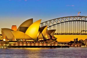 Kinh Nghiệm Du Lịch Úc Mùa Thu Mà Quý Khách Nên Biết