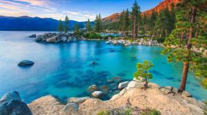 Những Nơi Có Nhiều Cảnh Đẹp Và Nổi Tiếng Nhất  Ở California