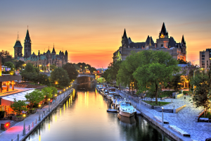 Thủ Đô Của Đất Nước Canada Là Gì ?