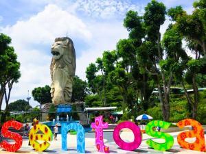 Kinh Nghiệm Vui Chơi Trên Đảo Sentosa Singapore Mà Du Khách Nên Ghé Thăm