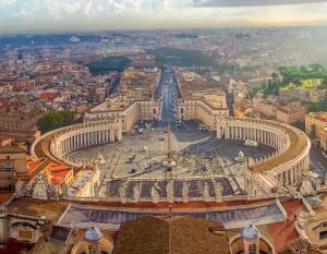 Những Lưu Ý Cần Biết Khi Lựa Chọn Tham Quan Thành Vatican