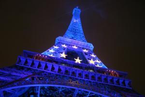 Du Lịch Pháp Khám Phá Tháp Eiffel Ở Thủ Đô Paris