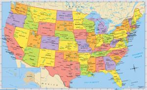 Thủ đô của nước Mỹ tên là Washington D.c hay New York?