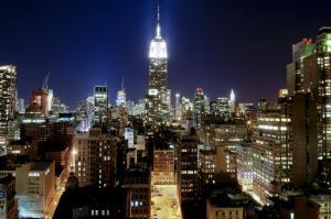 Tòa Nhà Emprise State - Tòa Nhà Cao Nhất New York