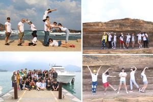 Tour Du Lịch Khách Đoàn Đài Loan - Công Ty ID Communication Group