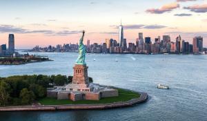 Các Địa Điểm Du Lịch Mỹ Tốt Nhất Vào Tháng 8