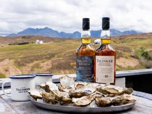Whisky - Kho Báu Đặc Biệt Của Người Scotland