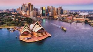 Hướng Dẫn Thủ Tục Xin Visa Du Lịch Úc
