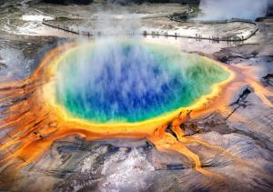 Du Lịch Mỹ Tham Quan Công Viên Quốc Gia Yellowstone