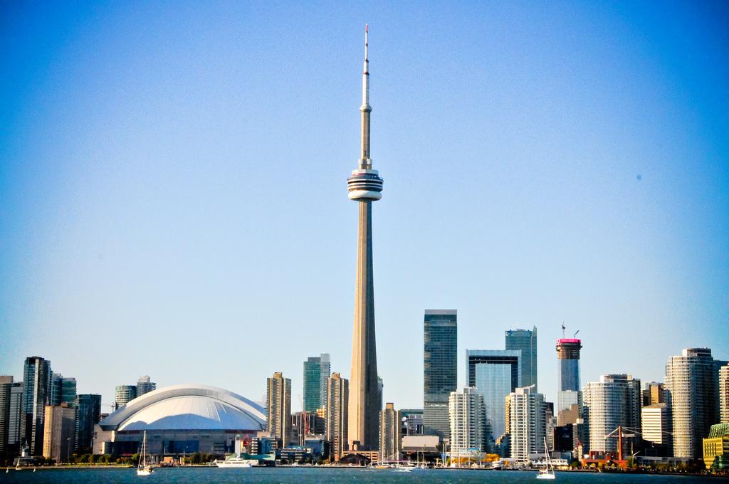 Tour Du Lịch Canada 2017: Montreal – Ottawa – Toronto – Thác Niagara