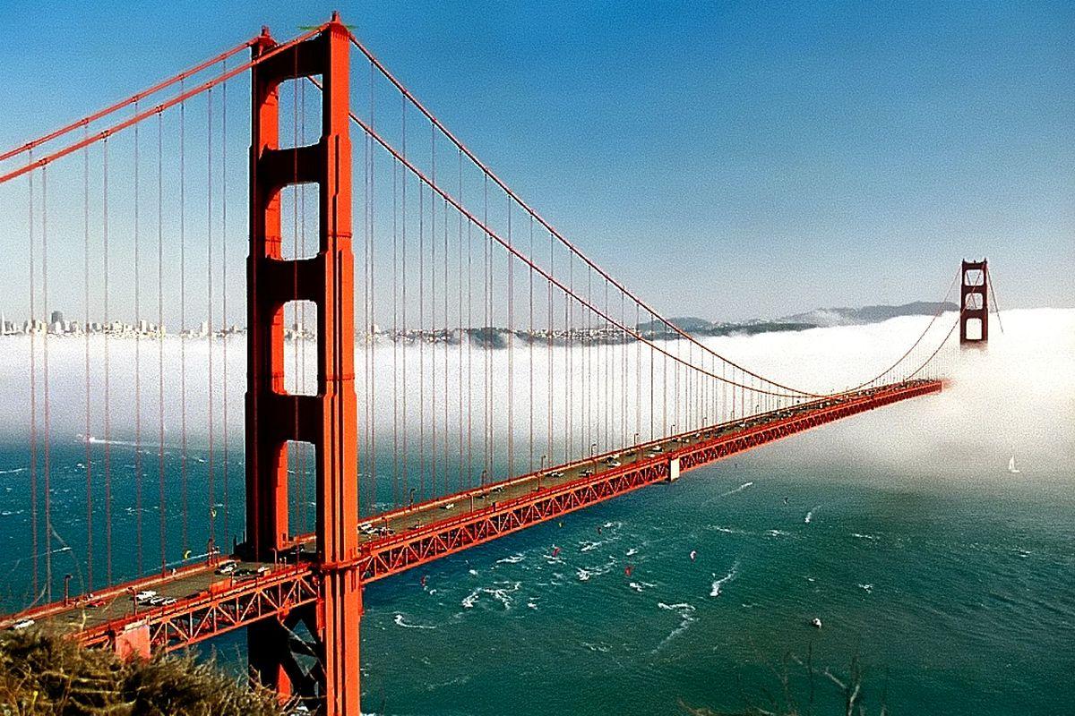 Tour Du Lịch Bờ Tây Mỹ Tuyến Mới 2018: Los Angeles - Las Vegas - San Francisco