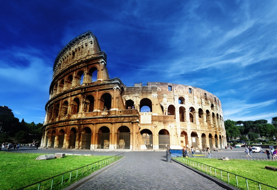 Tour Du Lịch Ý - Pháp - Thụy Sĩ 2019: Paris – Milan – Venice – Rome -  Monaco– Nice