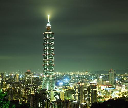 Du lịch Đài Loan: Đài Bắc - Đài Trung - Cao Hùng