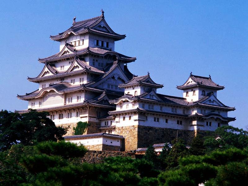 Tour Du Lịch Nhật Bản - Đài Loan Khởi Hành Từ Sài Gòn