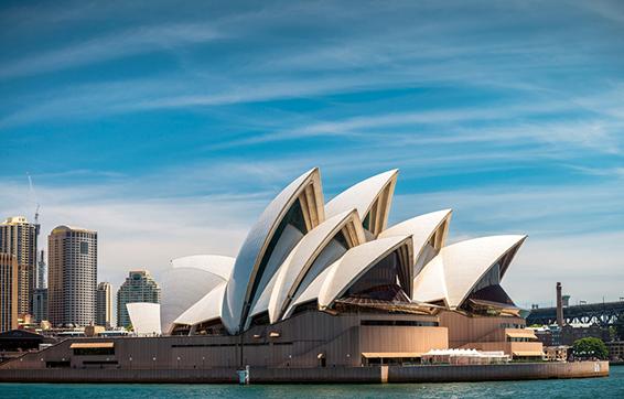 Du Lịch Úc 6 Ngày 5 Đêm Giá Rẻ 2018: Melbourne - Sydney